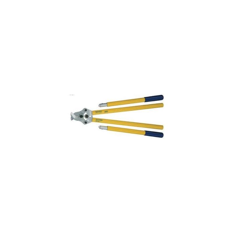 Cable aluminium ou cuivre