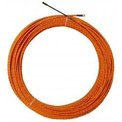 Rechange aiguille 5,2 mm L 60 M sans dévidoir + 2 embouts, une tête flexible et un oeillet