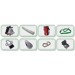 POW-PCW5921-200 Kit tirage en souterrain 200