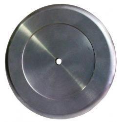 POW-10-0042 Pièce de treuil lèvre de sécurité pour tambour cabestan 57 mm. Pour PCH1000 ou PCT1800