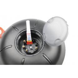 Aiguille tire fil 3 mm L 30 M sous carter + accessoires
