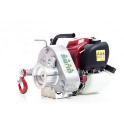 PCW3000 Petit treuil portable de tirage thermique