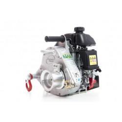 PCW5000HS Treuil portable de tirage thermique haute-vitesse